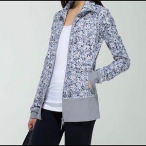 Cute lululemon jacket!